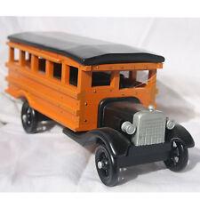 1927 All Wood School Bus Replica