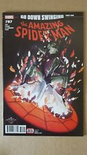 Amazing Spider-Man #797 (Marvel Comics) Red Goblin Arc ~ High Grade VF/NM