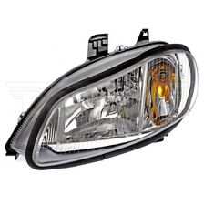 Driver Left Halogen Headlight Assy Dorman For Freightliner M2 106 112 2003-2018