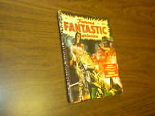 Famous Fantastic Mysteries 1949 December Pulp magazine Sf Fantasy Horror and Art
