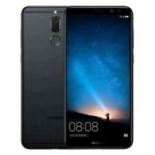 Cellulari e smartphone nero Huawei Mate 10 Sistema operativo Android