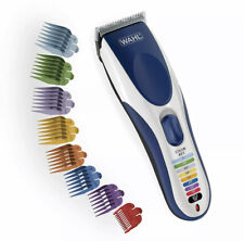Wahl Color Pro Cordless Rechargeable Hair Clipper & Trimmer Kit SHIPS NOW 🚛