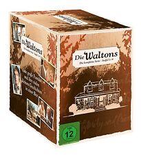 Die Waltons – Die komplette Serie (Staffel 1-9) [Limited Edition] [58 DVDs] NEU