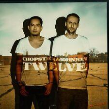 CHOPSTICK & JOHNJON TWELVE New + Sealed CD Chopstick&Johnjon 12 and Rough Trade