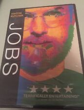 Jobs (DVD, 2013)**New**