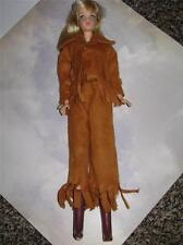 Vintage Blond Straight Hair Twist 'N Turn TnT Barbie Doll