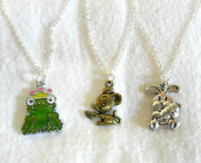Mixed Metals Animals & Insects Costume Necklaces & Pendants