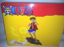 LUFFY RUFFY ATTAKUS BOMBYX STATUE * LIMITED TO 444 * ONE PIECE ANIME MANGA FIGUR