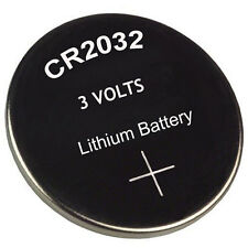 50 of CR2032 Lithium Blister Packing Battery Batteries FREE DELIVERY e
