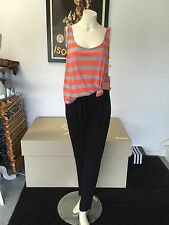 NEW Zed Alliance Tapered Pants in Black   RRP $129