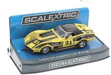 Scalextric 3726 Chevrolet Corvette Stingray l88 #21