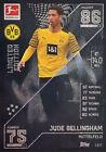 Topps Match Attax Bundesliga 2021/2022 - alle Limitierte Cards zur Auswahl 21/22Trading Card Einzelkarten - 261328