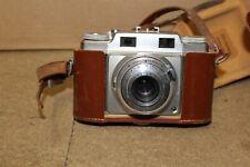 Vintage Agfa Super Silette 35 mm Camera