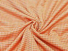 Women Indian Saree Woven Ethnic Vintage 5 Yd Sari 100% Pure Cotton Fabric MSI52
