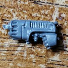 Warhammer 40k Space Marine Bits: Thunderwolf Cavalry Engraved Plasma Pistol