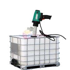 Chemical Corrosion Resistant Oil Transfer Pump Electrical Liquid Pump RPP Barrel