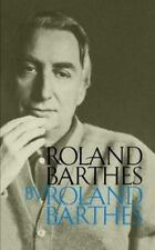 Roland Barthes-ExLibrary