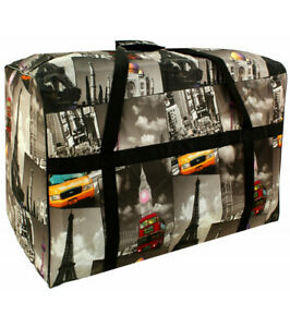 Reisetasche XXL 185 L Allzwecktasche Tasche Transporttasche  80x50x50
