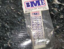 VINTAGE VERY RARE BME HUB FOR TRINITY EV10ss RC 5010EVS