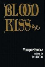 Blood Kiss: Vampire Erotica