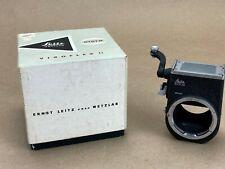 Leica Leitz Visoflex II OTDYM Very clean in the Box