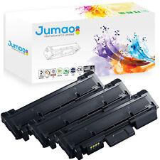 3 Toners cartouches laser type Jumao compatibles pour Samsung XPRESS M2870FD