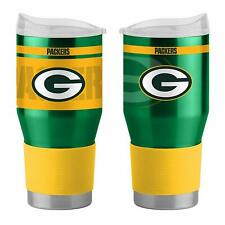 Green Bay Packers NFL 24 oz  Travel Tumbler by Boelter