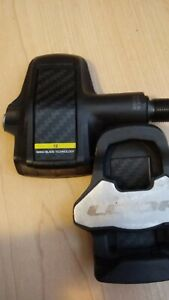 Look Keo Blade Carbon TI Road Clipless Bicycle Pedal - 12nm