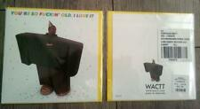 URBAN OUTFITTERS Kanye West Funny Novelty  Birthday Card new RRP £4