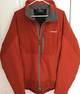 CLOUDVEIL mens L performance winter jacket SKI SNOWBOARD excellent condition!