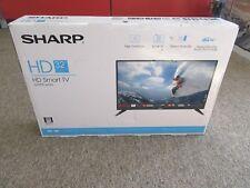 Sharp LC-32Q5200U Smart HD TV