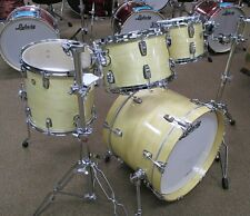 USA Ludwig 'Classic Maple' Shell Kit