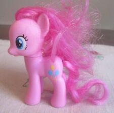 My Little Pony Hasbro PINKIE PIE   Pink Balloons G4 2010 CAKE TOPPER