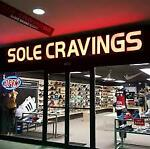 SOLE CRAVINGS