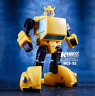 Transformers KBB MCS-02 Hornets Agent Beetle Bumblebee Action Figure in stock