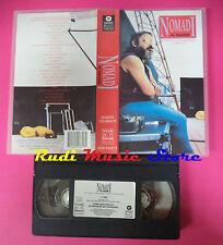 VHS NOMADI In concerto 15 aprile 1989 casalromano WARNER 4509943313 no mc dvd lp