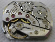 Vintage  Longines  Movement  . cal 370