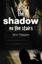NEW  BARRINGTON STOKE - the SHADOW ON THE STAIRS  - DYSLEXIC readers Ann Halam