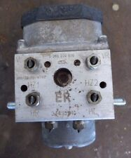 Holden Astra TS 00-05 1.8 ABS Unit 0265-220-636 & Module 0273-004-592