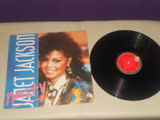 Janet jackson nasty 12 single