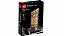 Architecture New York City LEGO Complete Sets & Packs