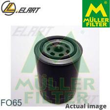 OIL FILTER FOR VW PASSAT TRANSPORTER/IV/Bus/CARAVELLE/MULTIVAN/T4/Mk/Van GOLF