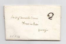 I674-REP.VENETA-PREF.TREVISO/VENEZIA 1776