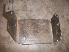 John Deere 212 Kohler K321 12 Horse Battery Box