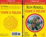 "CLASSICI GIALLI MONDADORI N° 834     di RUTH  RENDELL   "" VESPE E VELENI """