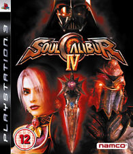 Soul Calibur 4 PS3 (En Excellent état)