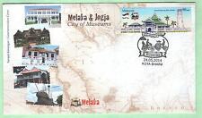 Malaysia 2014 Melaka & Jogja: City of Museum ~ PSE