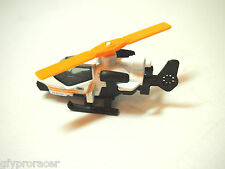 MATCHBOX MISSION ATTACK HELICOPTER