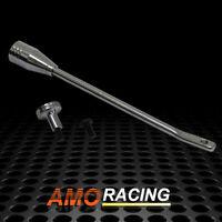 Hot Rod Steering Column Dress-up and Dash Knob Set