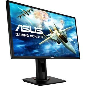 """Asus VG248QG 24"""" Full HD WLED Gaming LCD Monitor - 16:9 - Black"""